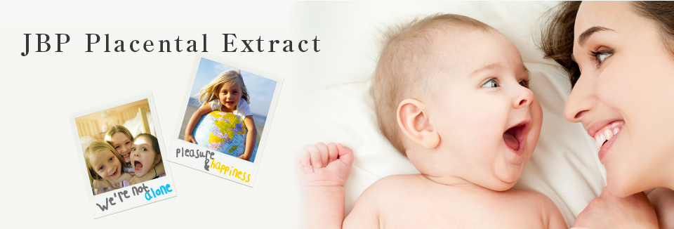 Placental Extract The Most Advanced Medical Technologies